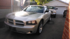 2009 Dodge Charger  $3500