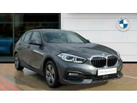 2020 BMW 1 Series 118d SE 5dr Step Auto Diesel Hatchback Hatchback Diesel Automa