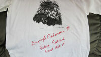 Greg Pederson festival shirt(signed) Saint John New Brunswick Preview