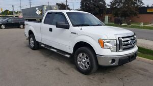 2013 Ford F-150 XLT/XTR Pickup Truck EXTENDED CAB