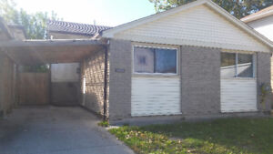 REDUCED - Nice Location House In The East Side