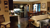 Beautiful Furnished Grand Bend Family Home for Rent