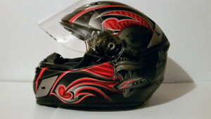 Zox Helmet Size Small
