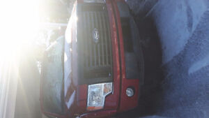 2010 Ford F-150 fx4 Camionnette pick up camion auto