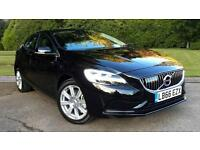 2017 Volvo V40 D4 Inscription w. Winter Pack Manual Diesel Hatchback