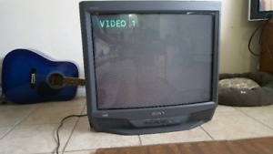 ***FREE*** Sony Colour T.V