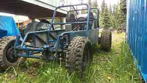 REDUCED dune buggy for sale  Prince George British Columbia image 5