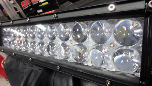 Offroad LED Light Bars Peterborough Peterborough Area image 2