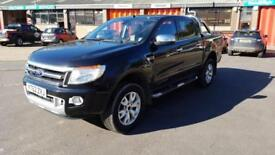 Ford Ranger Limited 4x4 Dcb Tdci DIESEL MANUAL 2012/62