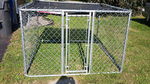 outside dog cage 6 by 6