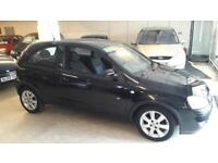 Vauxhall/Opel Corsa 1.0i 12v ( a/c ) 2005. Breeze low miles for Age 01603 622313