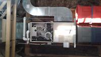 ac air conditioning services & repair