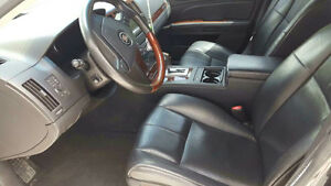 Cadillac STS try your trades!?!?! Cambridge Kitchener Area image 4