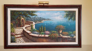 OIL PAINTING *** MOVING SALE***
