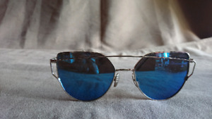 High End Sunglasses paid on average $200