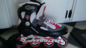Rollerblades - like new condition!!