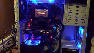 New Gaming Computer (3 Months old)