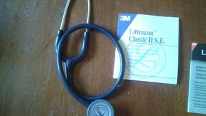 littmann classic ii s.e Peterborough Peterborough Area image 1