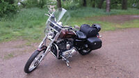 2009 Harley Davidson Sportster 1200cc Classic