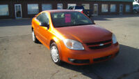2006 Chevy Cobalt 4 cyl Automatic SafetyWarranty Only 142,Ks