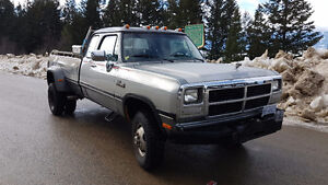 1993 Dodge Other Pickups Pickup Truck