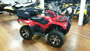 Used 2014 Honda FORMAN S