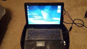 ASUS G53SX Gaming laptop (Refreshed thermals)