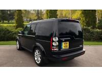 2016 Land Rover Discovery 3.0 Discovery 4 Landmark Sdv6 Automatic Diesel 4x4
