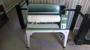 "Vintage ""Automatic Ironer"""