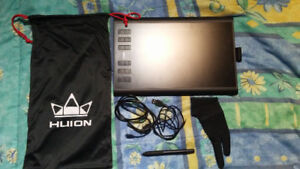 Huion 1060 Plus Drawing Tablet/Graphics Tablet