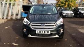 2017 Ford Kuga 1.5 EcoBoost Titanium 2WD Manual Petrol Estate