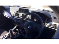 2016 BMW 1 Series 116d EfficientDynamics Plus 5d Manual Diesel Hatchback