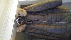 Excellent condition winter coat St. John's Newfoundland image 2