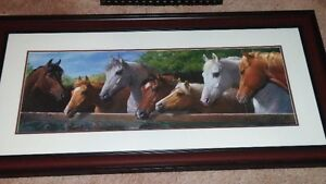 Horse prints for sale