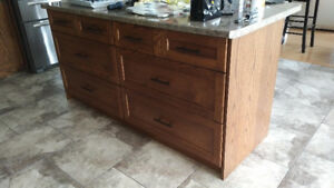 Shaker Kitchen Cabinet Doors, Drawer Fronts and Handles