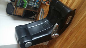 Xrocker gaming chair