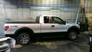 2012 Ford F-150 XLT XTR Supercab 5.0L