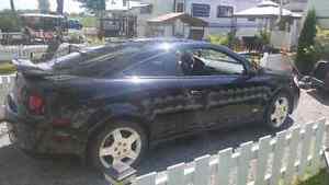 Cobalt SS 2007 À vendre