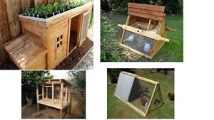 WANTED--USED CHICKEN COOP for 3 to 6 laying hens-FREE or low $