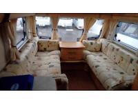 Bailey senator vermont 2 berth for sale