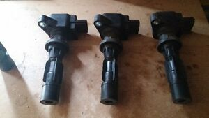 2006 Mazda 3 Sedan 2.0 Ignition Coils