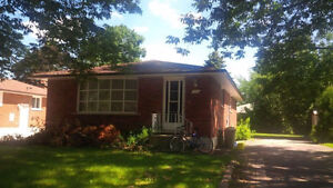 Beautiful detached home available for rent Kitchener / Waterloo Kitchener Area image 1
