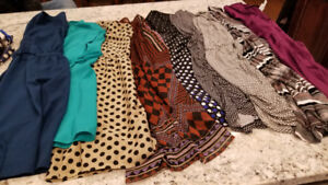 Maternity Lot of Shirts-Perfect for work