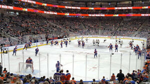 Edmonton Oilers vs Winnipeg Jets - Dec 11th - 4 Seats Together!