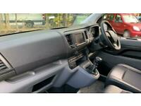 2017 Citroen Dispatch 2.0 BlueHDi 1400 Enterprise XL LWB EU6 (s/s) 6dr Panel Van