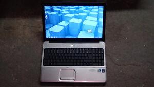 HP Compaq CQ60