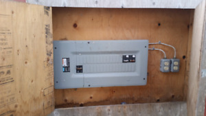 Construction hydro box