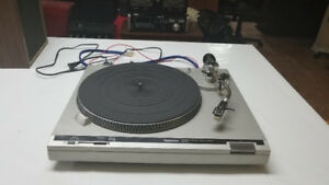 Technics SL-B2  Table Tournante « Vintage »