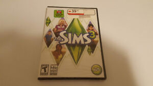 The Sims 3  PC Game By EA - Sealed