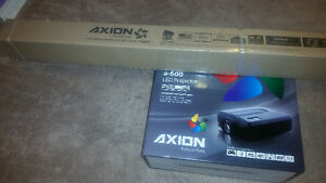 Brand new projectors for sale